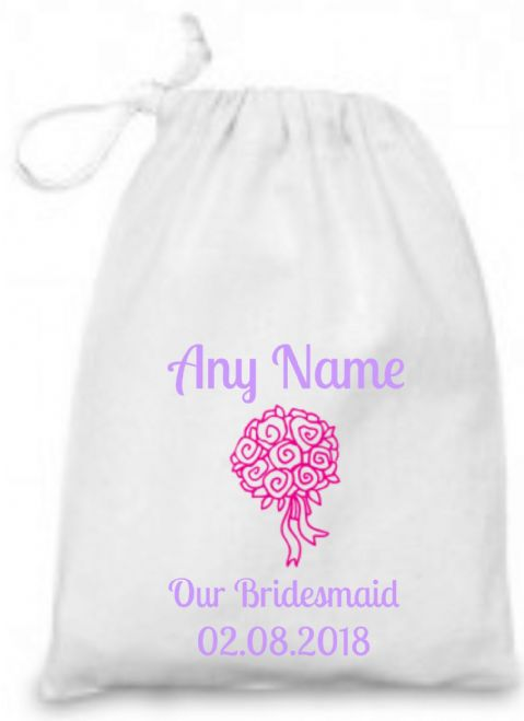 Bridesmaid Gift Bag 5